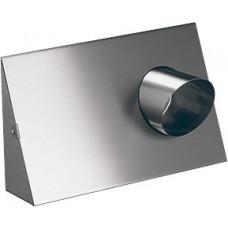 Bosch Außen-/Fortluftelement horizontal, DN125 # 7738112914