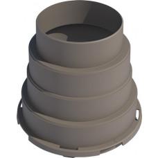 Bosch Anschluss-Adapter für VK 125-1 7738112930