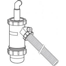 Bosch Anschlussset Trockensiphon für V4000 CC 7738113224