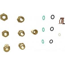 Bosch Anschlussnippel für Direktanschluss 1 HK 7738113527