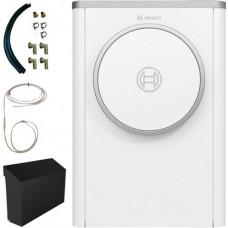 Bosch Hybrid-Wärmepumpe GCH7400iF AW 7 O mit Installationspaket 7739619618
