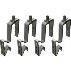 Bosch Dachanbindung Pfannen/Biber, 4 Stück 8718531023