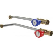 Bosch Anschluss-Set links/rechts für OC8000iFM 8732928126