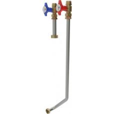 Bosch Anschluss-Set oben für OC8000iFM 8732929706