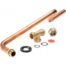 Bosch Anschlussset externen Warmwasserspeicher 8738208122