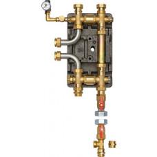 Bosch Doppelt differenzdruckloser Verteiler 32 8738212211