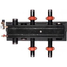 Bosch Doppelt differenzdruckloser Verteiler 40 8738212212