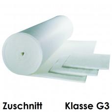 TROX Luftfiltermatte Filterklasse G3, 1 x 1 m FMRG3C04.1