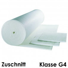 TROX Luftfiltermatte Filterklasse G4, 1 x 1 m FMRG4C15.1