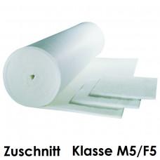 TROX Luftfiltermatte Filterklasse F5 / M5, 1 x 1 m FMRM5C06.1