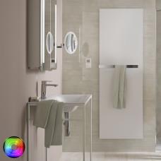 HSK Infrarot-Designheizkörper Retango H: 180 B: 60cm Sonderfarbe, Metallfront 8386180-96
