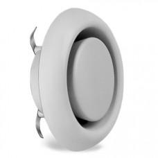 Helios Kunststoff-Tellerventil KTV / KTVA 125 # 0942