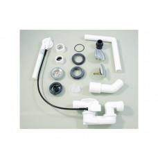 Ideal Standard Ab- und Überlaufgarnitur K7804AA