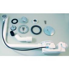 Ideal Standard Ab- und Überlaufgarnitur K7983AA