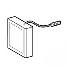Schell Batteriefach 015260099
