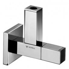 Schell Design-Eckventil Quad 053640699