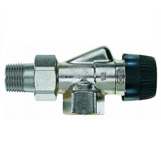 Honeywell Thermostatventil BB 1/2'' AX