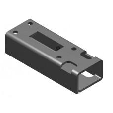Kermi Abstützung für Standkonsole für Typ 11-33 # ZB01490002