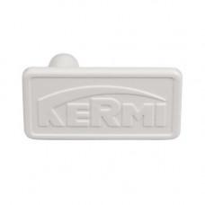 Kermi-Clip für seitliche Abdeckung, links ZK00060001