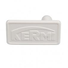 Kermi-Clip für seitliche Abdeckung, rechts ZK00070001