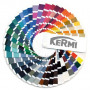 Kermi Sonderfarbe für Heizkörper Verteo Profil Typ 10 H: 220 L: 60 cm FSN10220060S
