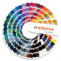 Arbonia Sonderfarbe für Bank-Radiator 6-Säuler H: 27 L: 120 cm